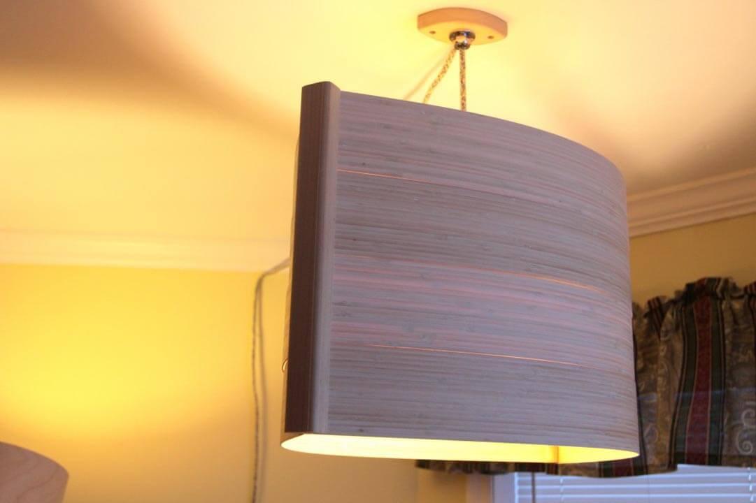 Arch Lamp 2