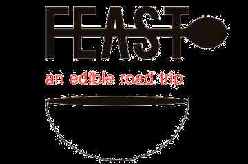 Feast An Edible Road Trip