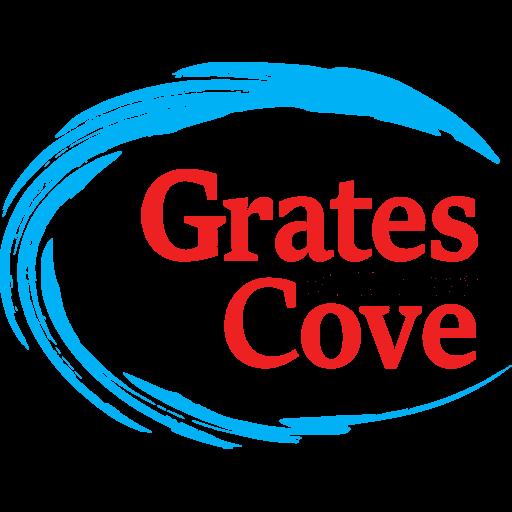 Grates Cove Studios Icon